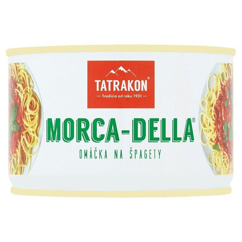 Tatrakon Morca-Della Omáčka na špagety 400 g