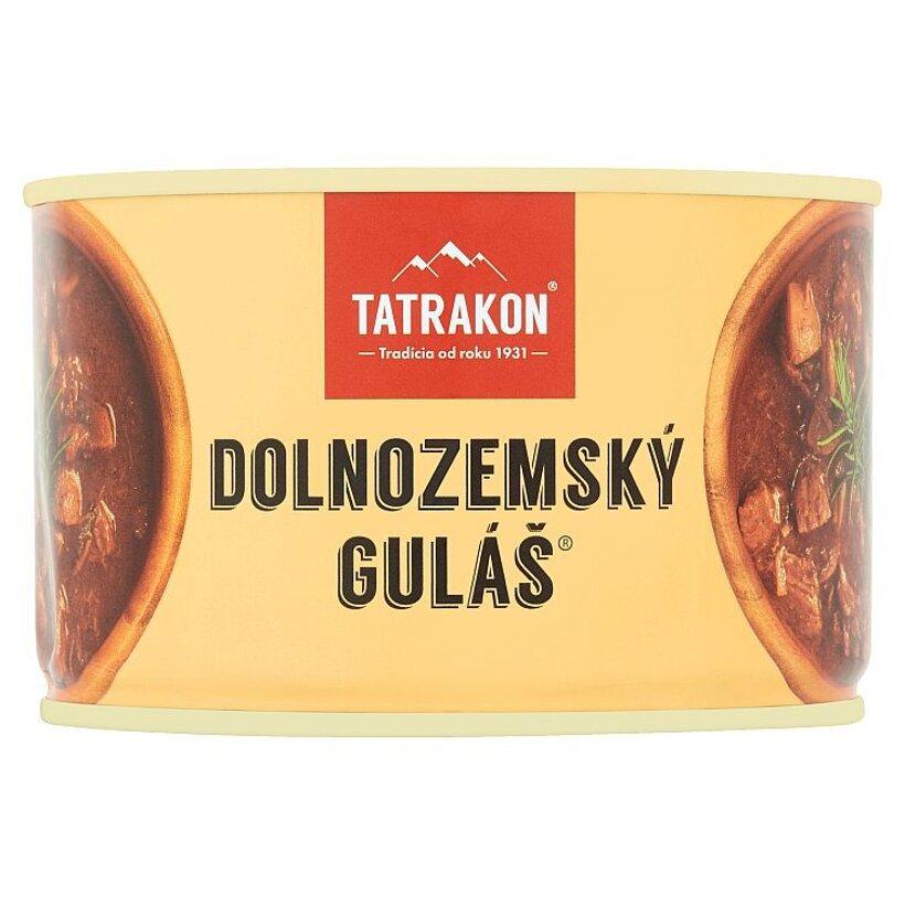 Tatrakon Dolnozemský guláš 400 g