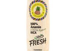 RIO FRESH Costa Rica Premium 100% ananás 1 l