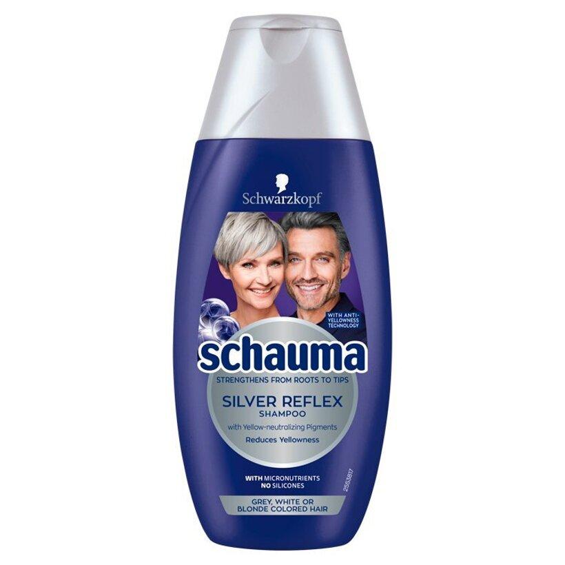 Schauma šampón Silver Reflex 250 ml