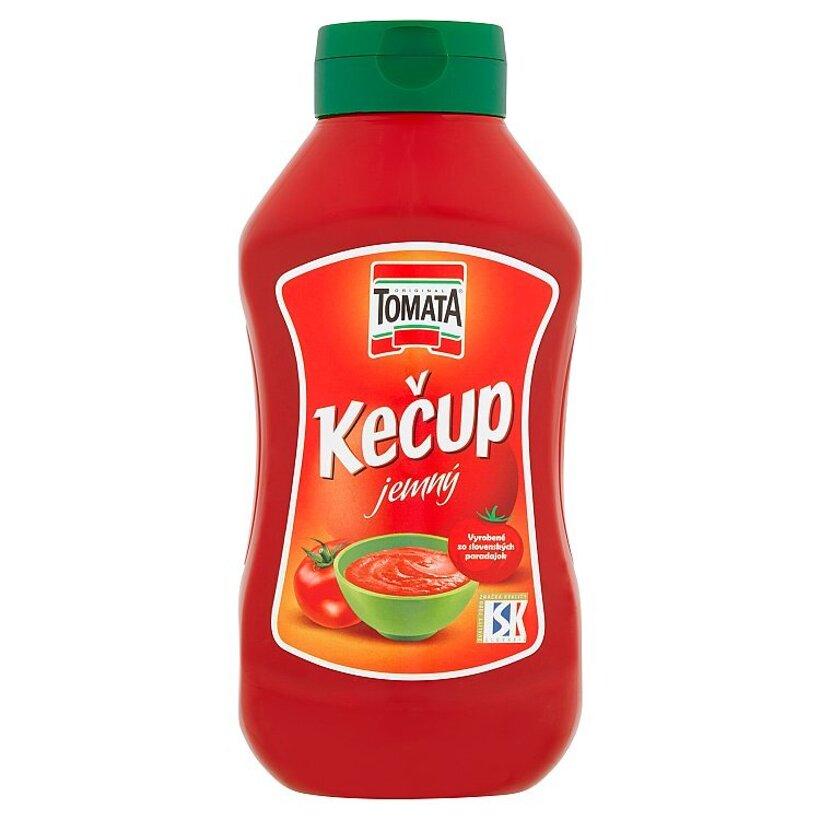 Tomata Original Kečup jemný 900 g