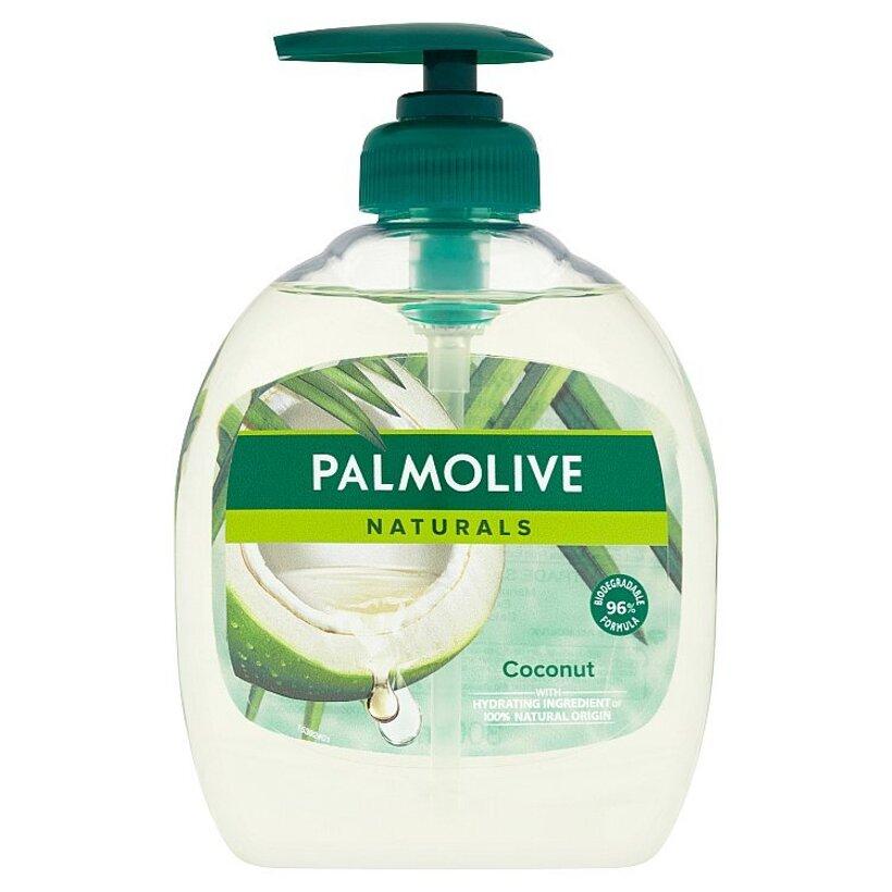 Palmolive Naturals Coconut tekuté mydlo na ruky 300 ml