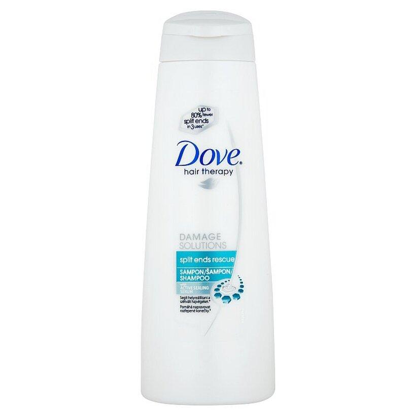 Dove Hair Therapy Šampón na poškodené vlasy 250 ml