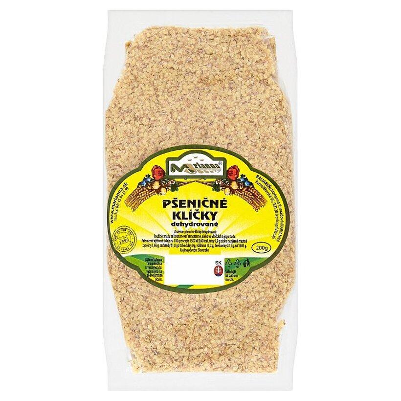 Marianna Pšeničné klíčky dehydrované 200 g
