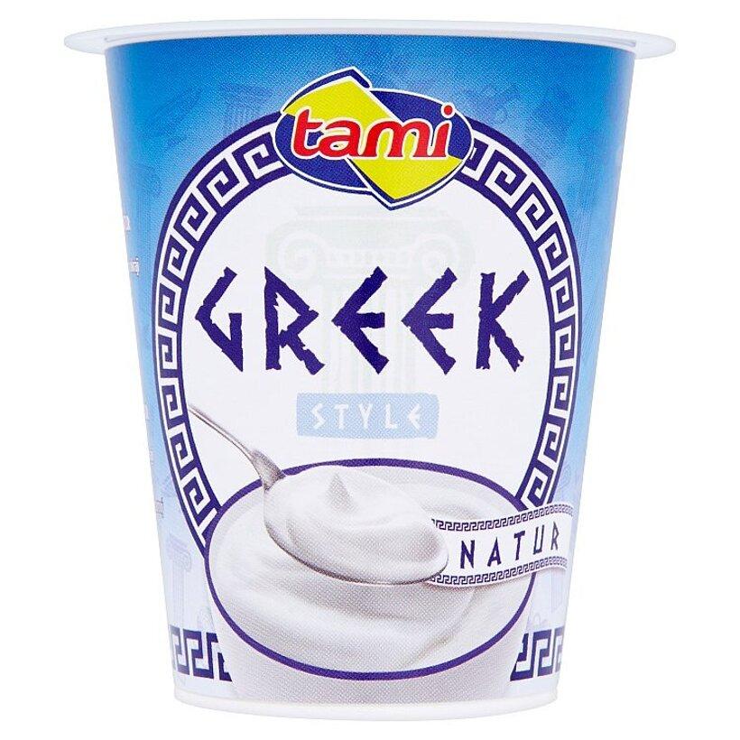 Tami Jogurtový dezert gréckeho typu natur 150 g