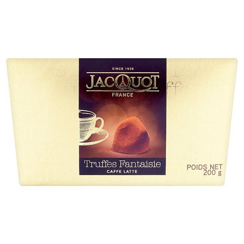 Jacquot Kakaový bonbón s kávovou príchuťou 200 g