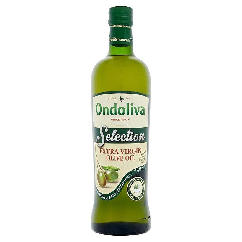 Ondoliva Selection extra panenský olivový olej 750 ml