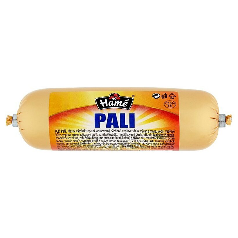 Hamé Pali 100 g