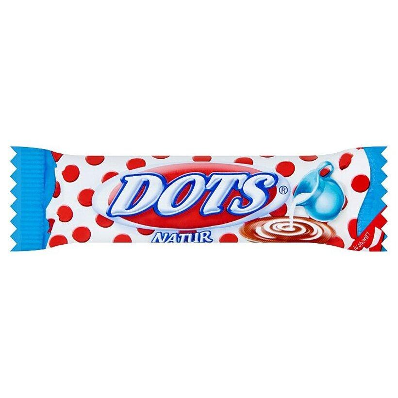 Dots Natur tvarohový dezert 30 g