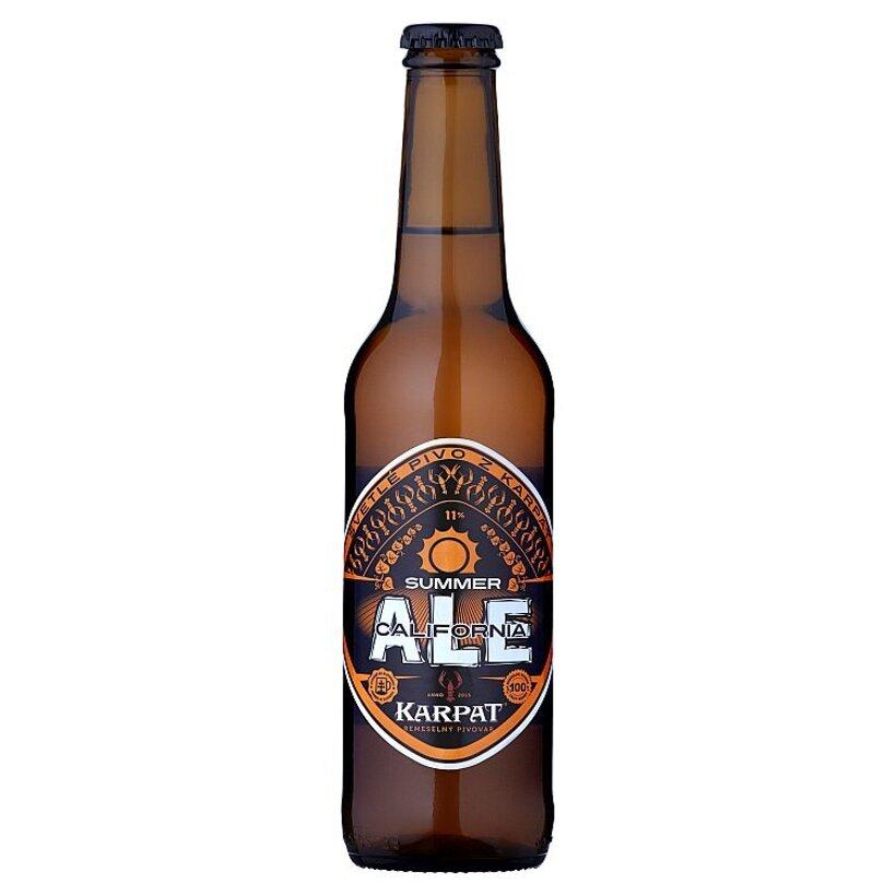 KARPAT Summer Ale California 330 ml