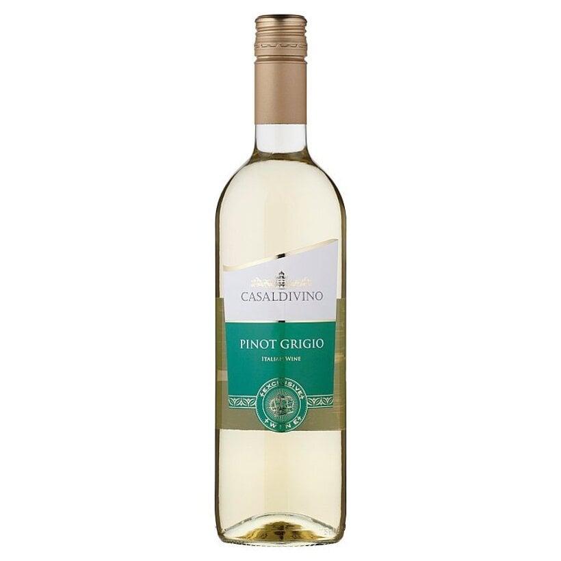 Casaldivino Pinot Grigio víno biele suché 0,75 l
