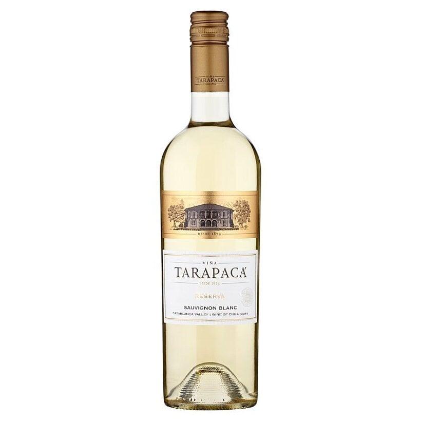 Viña Tarapacá Sauvignon Blanc biele víno 0,75 l