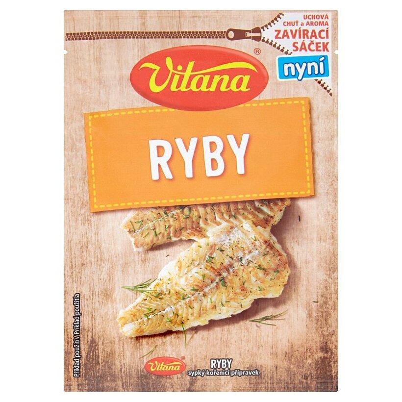 Vitana Ryby 28 g