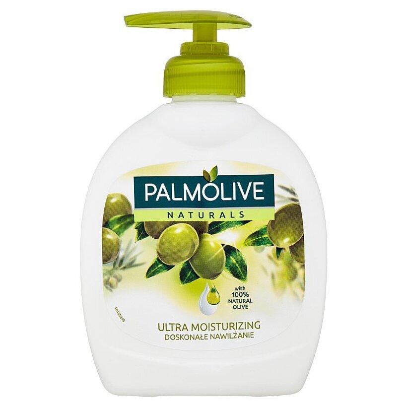 Palmolive Naturals Ultra Moisturizing tekutý prípravok na umývanie rúk 300 ml