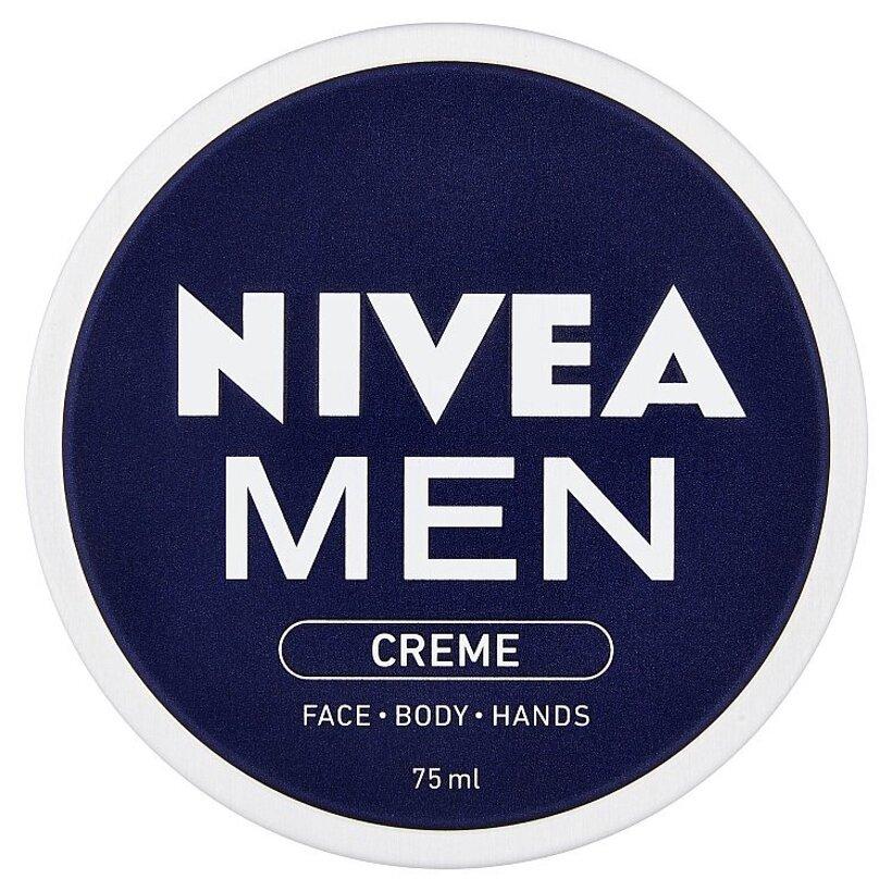 Nivea Men Creme Univerzálny krém 75 ml