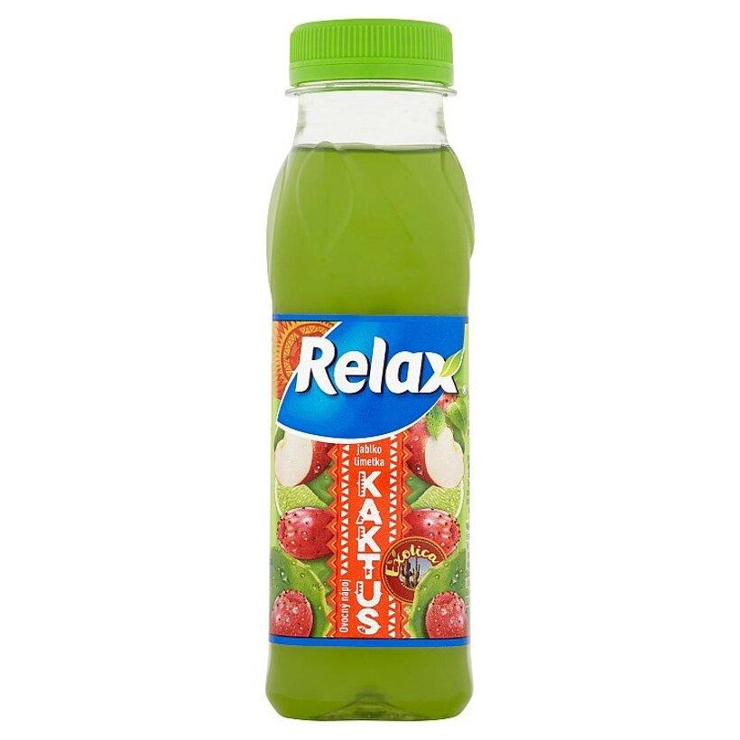 Relax Exotica Kaktus 300 ml