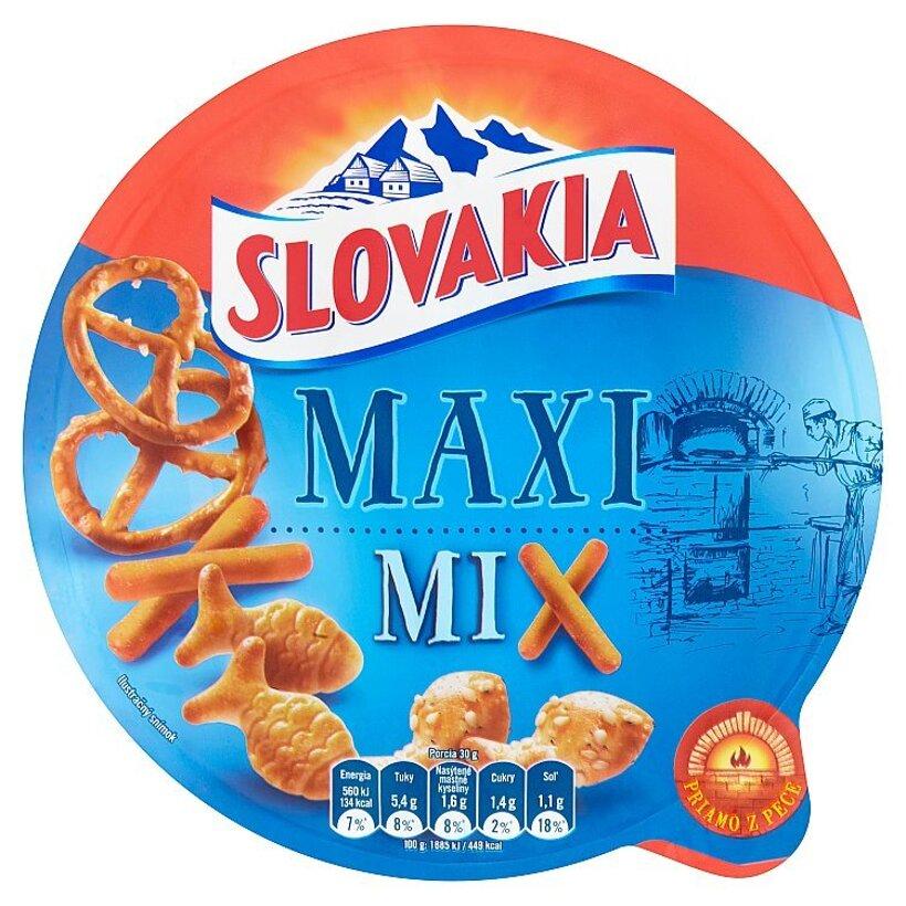 Slovakia Maxi Mix 100 g