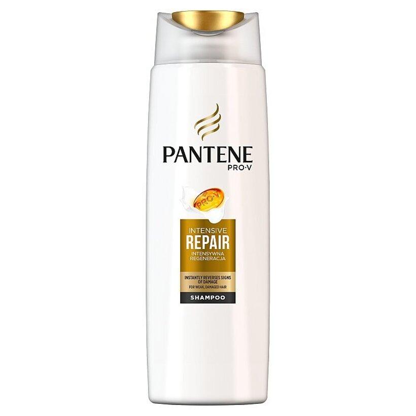 Šampón Pantene Pro-V Intensive Repair Na Oslabené A Poškodené Vlasy 250 Ml