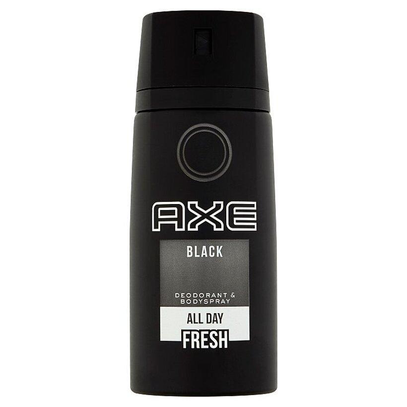 Axe Black pánsky dezodorant sprej 150 ml