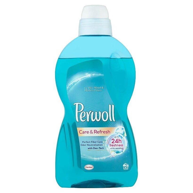 Perwoll Care & Refresh 30 praní 1,8 l