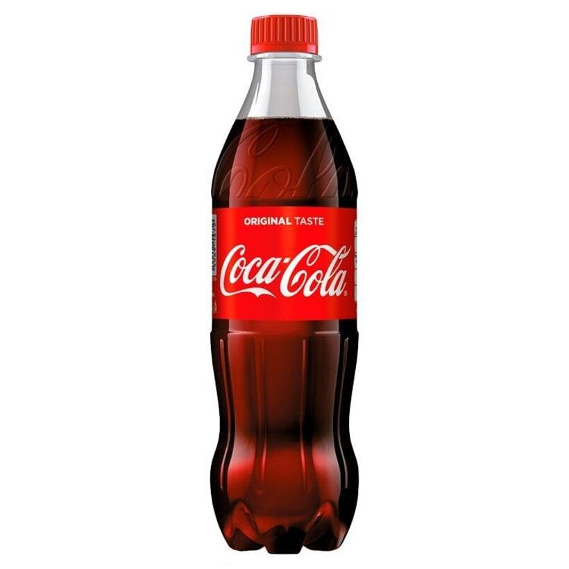 Coca-Cola, 500 ml
