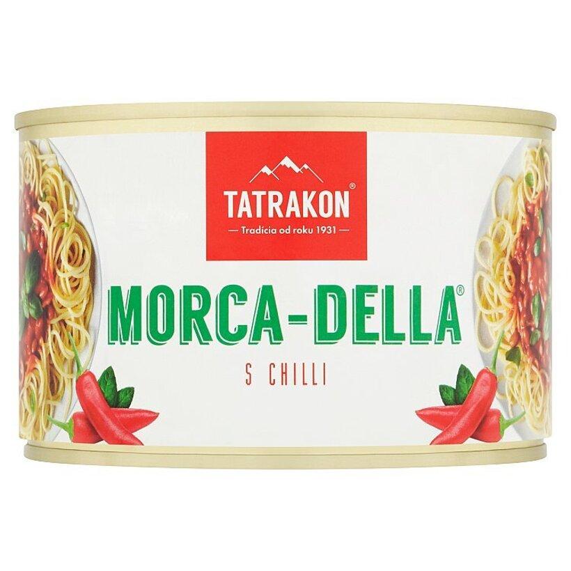 Tatrakon Morca-Della Omáčka na špagety s chilli 400 g