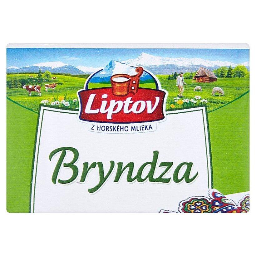 Liptov Bryndza 125 g