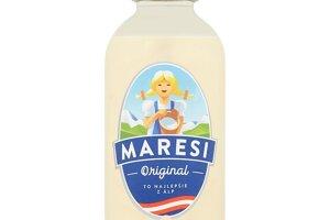 Maresi Original zahustené plnotučné mlieko nesladené 250 g