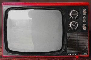 Televízor