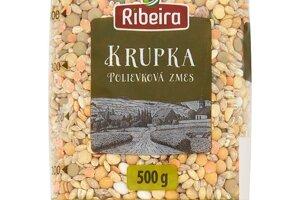 Ribeira Krupka polievková zmes 500 g