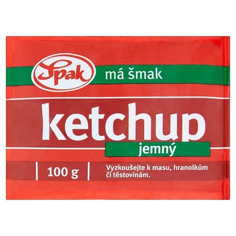 Spak Ketchup jemný 100 g