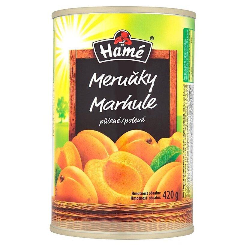 Hamé Marhule polené 420 g