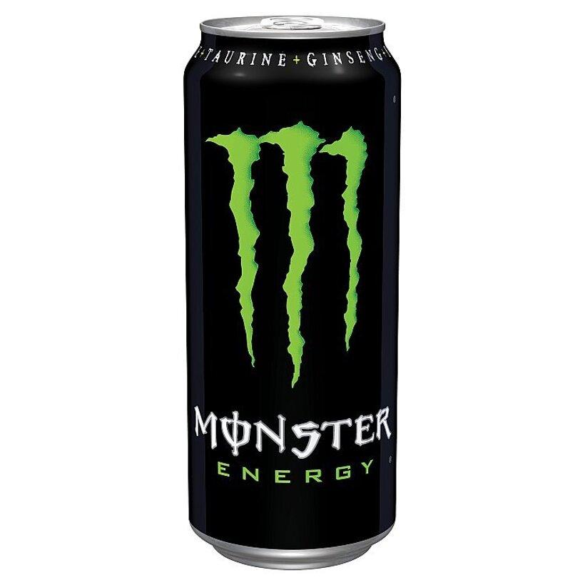 Monster Energy Energetický nápoj 500 ml