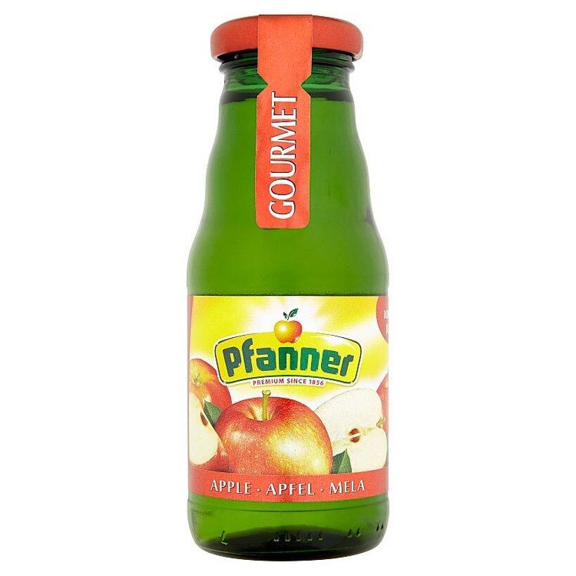 Pfanner Gourmet Jablková šťava vyrobená z koncentrátu 0,2 l