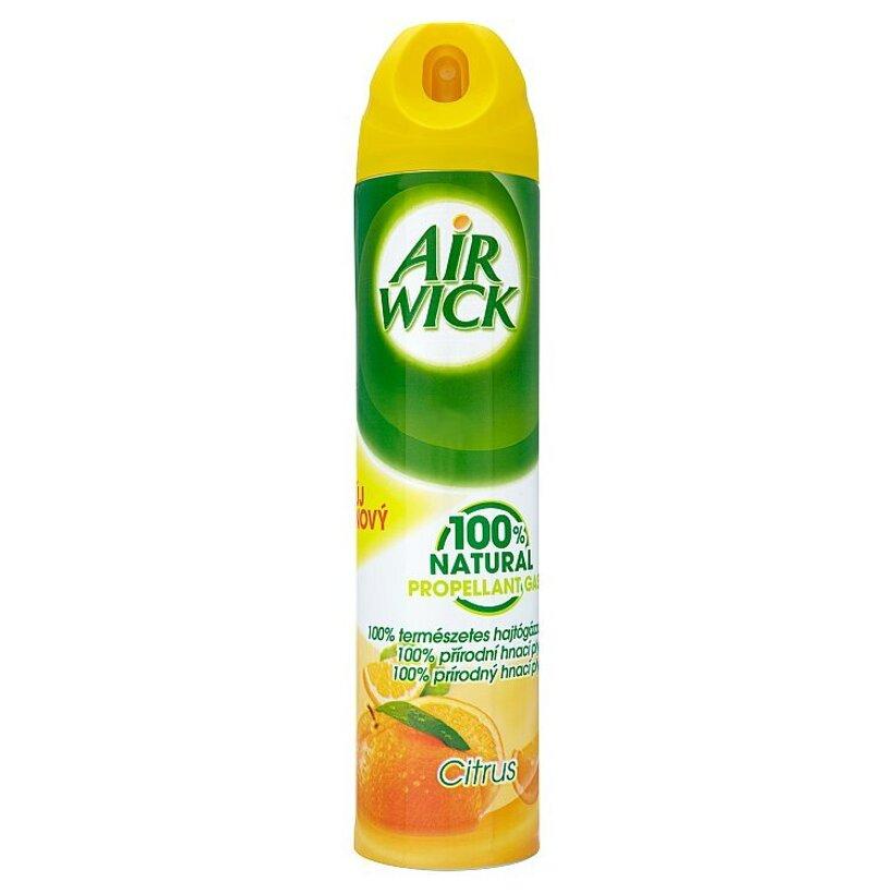 Air Wick Citrus osviežovač vzduchu v spreji 240 ml