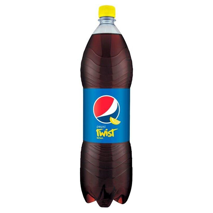 Pepsi Twist lemon 1,5 l