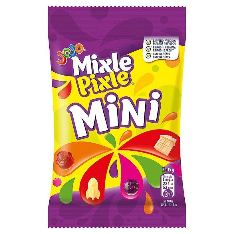 JOJO Mixle Pixle Minis 40 x 42 g