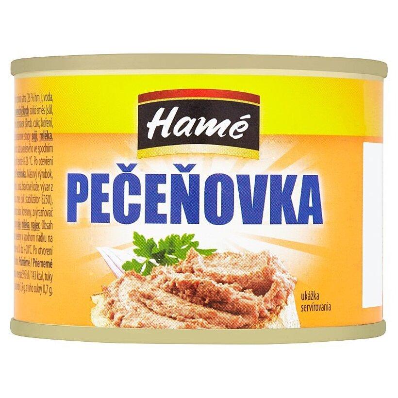 Hamé Pečeňovka 190 g