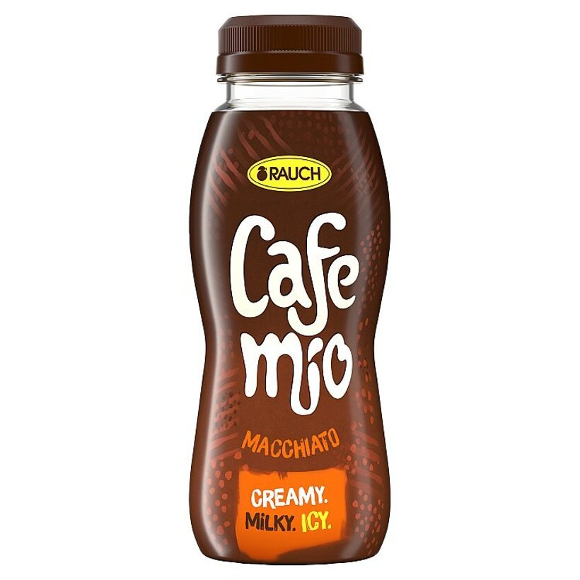 Rauch Cafemio Macchiato 250 ml