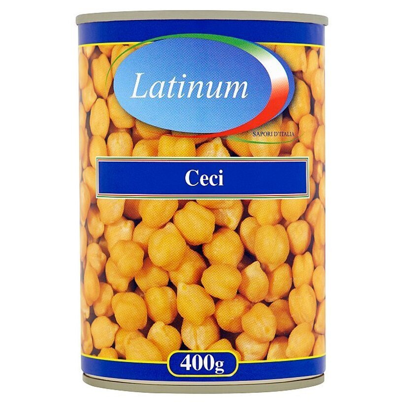 Latinum Cícer baraní 400 g