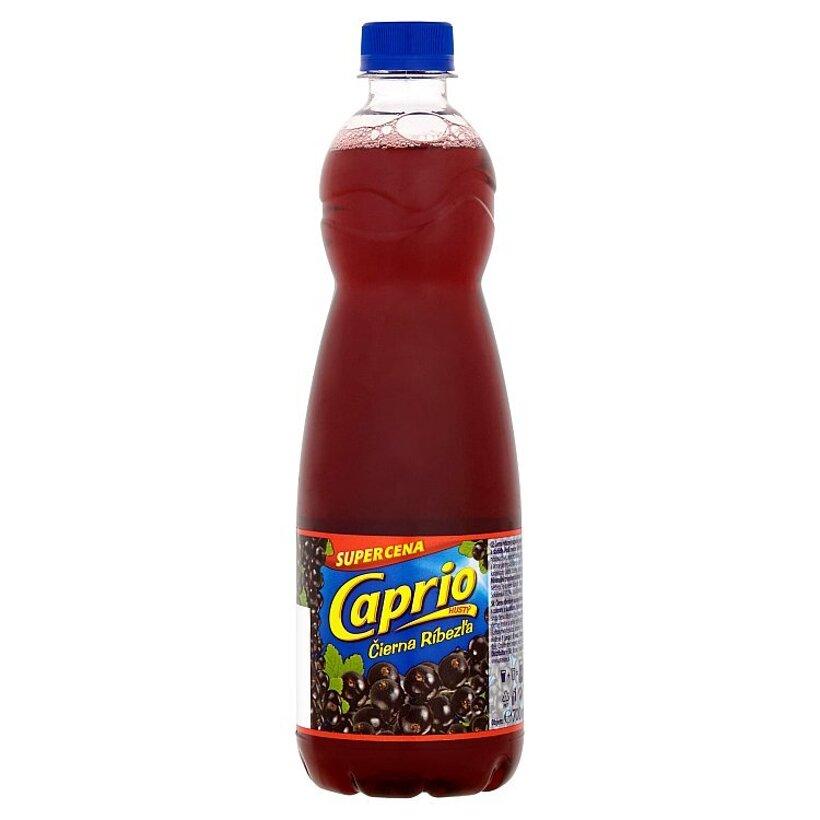 Caprio Hustý Čierna ríbezľa 700 ml