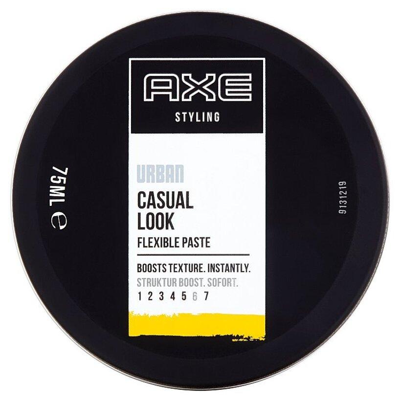 Axe Urban Casual Look pasta na vlasy 75 ml