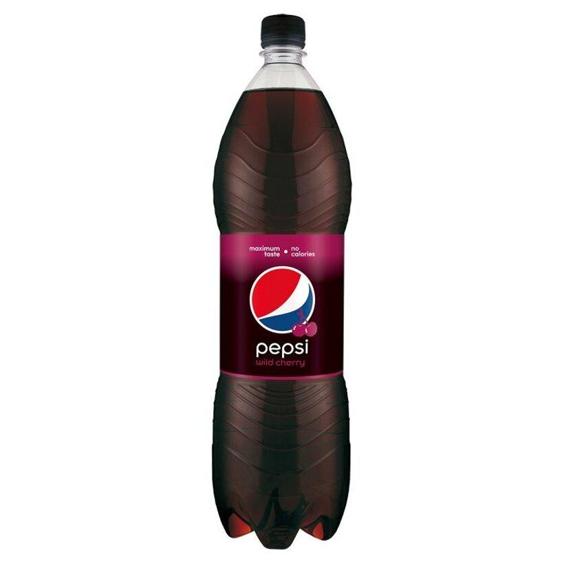 Pepsi Wild Cherry 1,5 l
