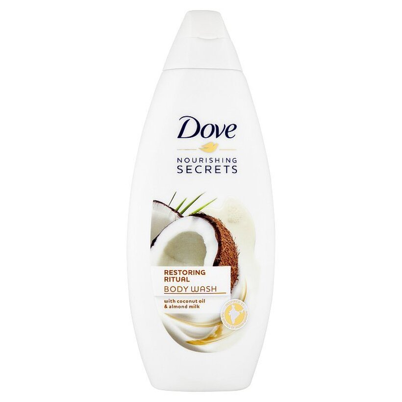Dove Nourishing Secrets Restoring Ritual sprchovací gél 250 ml