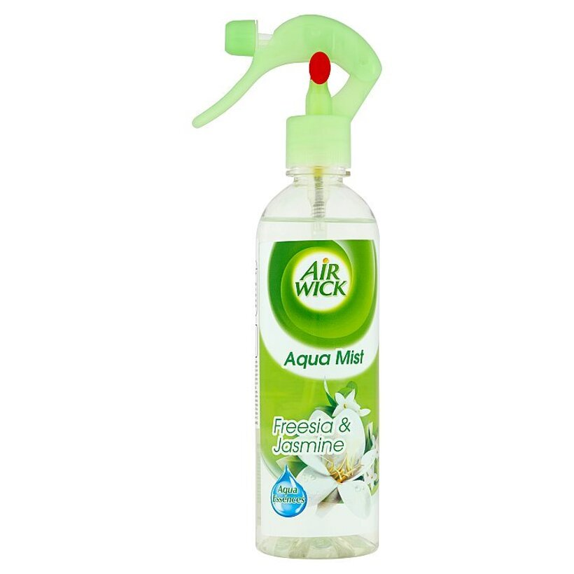 Air Wick Aqua Mist Biele kvety osviežovač vzduchu 345 ml