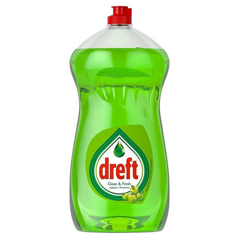 Jar Aromatics Apple Prostriedok Na Riad S Bohatým Zložením 1050 ml