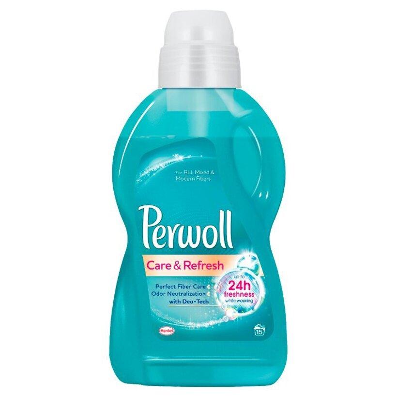 Perwoll Care & Refresh 15 praní 900 ml