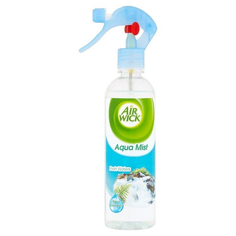 Air Wick Aqua Mist Sviežosť vodopádov osviežovač vzduchu 345 ml