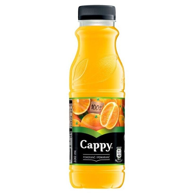 Cappy Pomaranč 330 ml