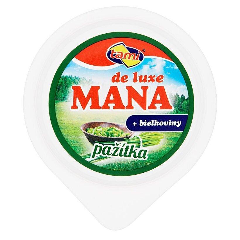Tami Mana de luxe pažítka smotanová nátierka 150 g